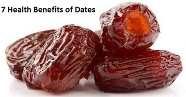 7 Health Benefits of Dates