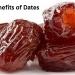 7 Health Benefits of Dates