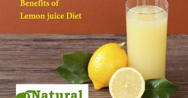 Lemon Juice Cleansing Diet
