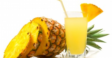 Benefits of Pineapple Effects on the Body