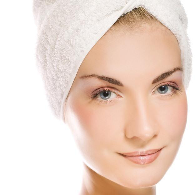 how to make skin glow home remedies