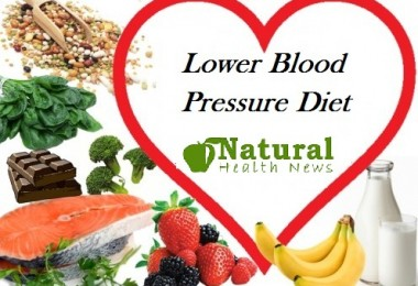 4 Ways to Lower Blood Pressure by Changing in Your Regular Diet