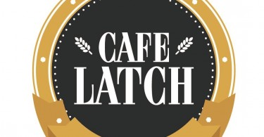 Cafe Latch - Logo [F]