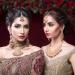 Fatima Nasir - Baarat Hair & Makeup Looks (3)