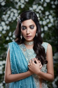 Fatima Nasir - Hair & Makeup Looks for Mehndi, Nikkah, Engagement & Par...