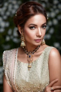 Fatima Nasir - Hair & Makeup Looks for Mehndi, Nikkah, Engagement & Par...2