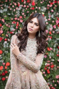 Fatima Nasir - Valima Hair & Makeup Looks (5)