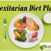 Flexitarian Diet Plan