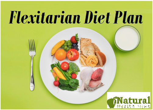 The aim of Flexitarian Diet Plan | Natural Health News