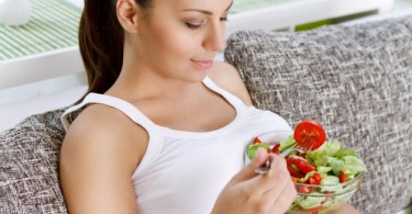 Healthy Eating Diet for Pregnant Women
