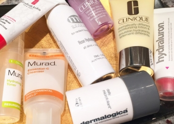 Top 10 Skin Care Essentials Products for Healthy Skin