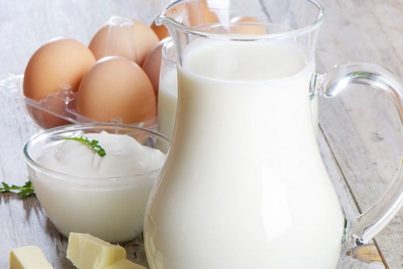 Dairy Free Diet