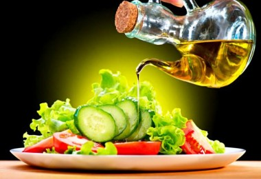 Healthy Foods Easily Overeat