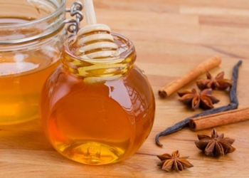Honey and Cinnamon for Weight Loss Diet