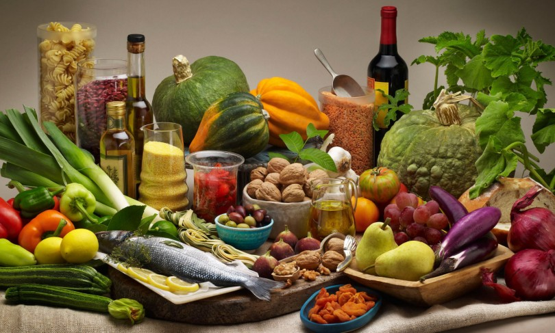 Mediterranean Diet Recipes And Its Three Days Meal Plan
