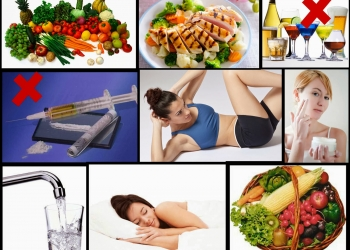 Recommended Diets for College Students