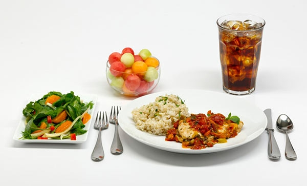 Volumetrics Diet