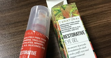Conatural Restorative Eye Gel