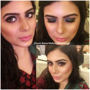 Makeup Master Class By Beauty Hooked