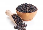 Outstanding Health Benefits of Black Pepper