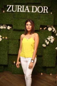 Laila Ali Khan (2)