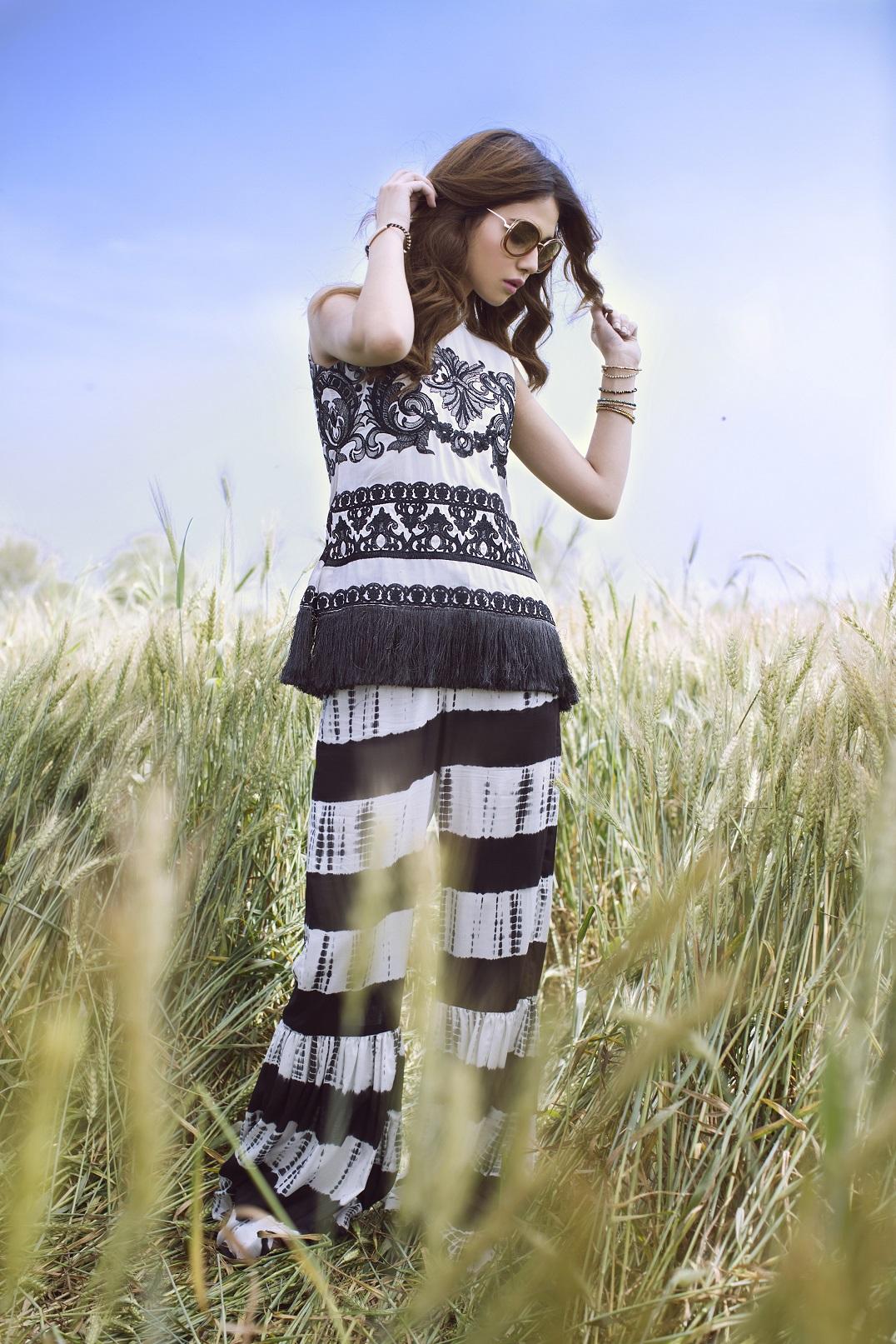 Saira Rizwan Summer Of Love Collection