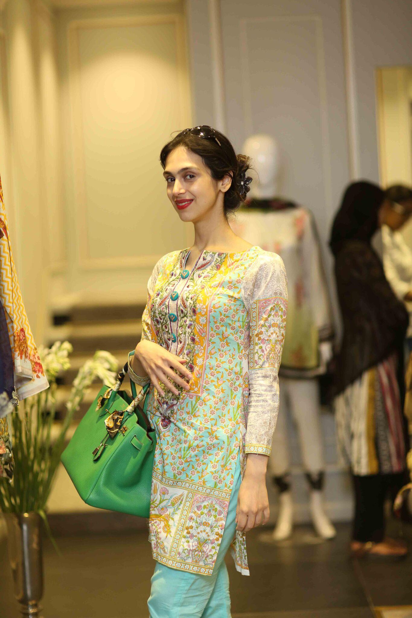 Saira Rizwan Allure Eid Exhibition - Natural Health News