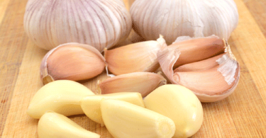 Health Benefits of Eat Raw Garlic in Morning