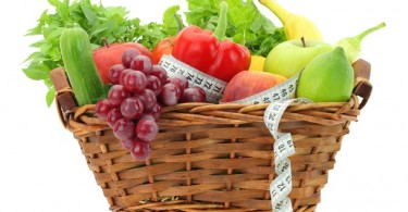 Natural Herbs Diet for Weight Loss