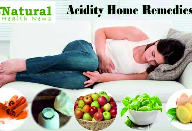 13 Natural Remedies for Acidity & Heartburn