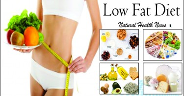 Low Fat Diet for Weight Loss and How They Work