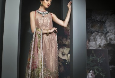 Saira Shakira - A Monsoon Wedding - Look 3 (2)