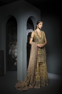 Saira Shakira - A Monsoon Wedding - Look 5 (3)