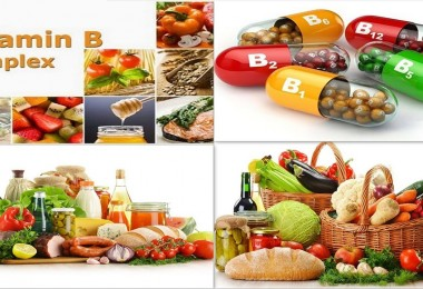 Vitamin B Complex Supplements for Energy to Get you During the Day