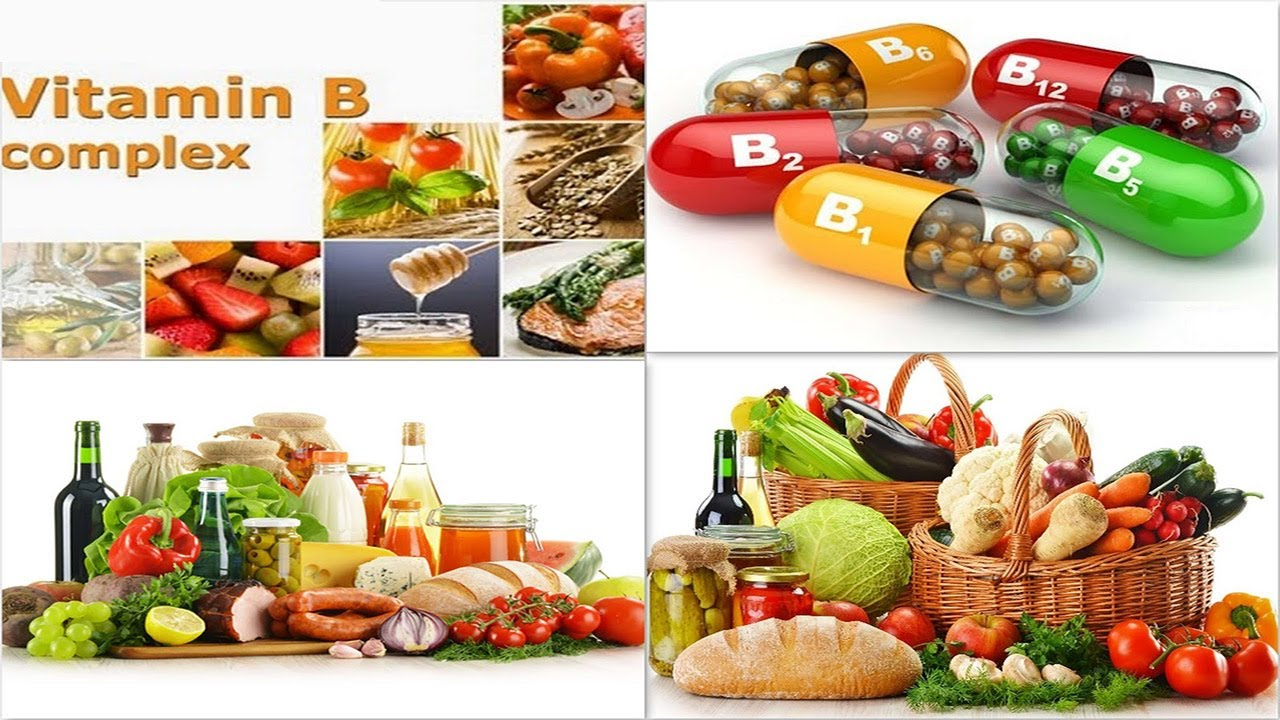 health posting related to vitamins