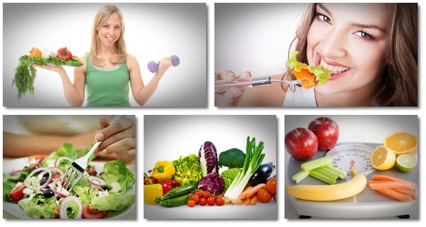 Diet Tips for Fast Weight Loss for Healthier Life
