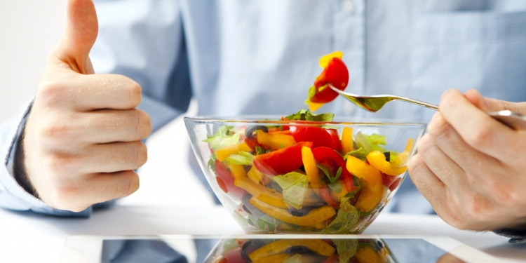 Healthy Diet Tips for Men Who Want to Lose Weight