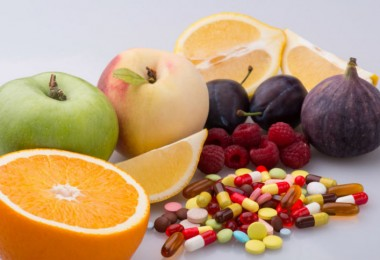 Liquid Vitamins Supplements Right Choice for You