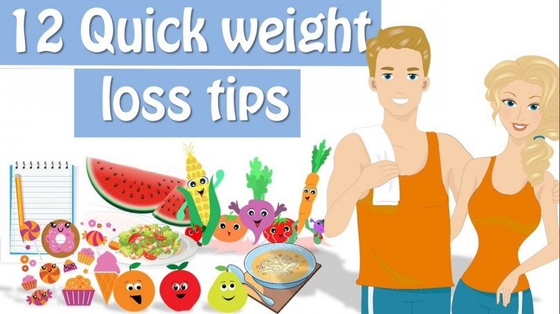 Top 12 Dieting Tips for Weight Loss Every Dieter Needs to Know