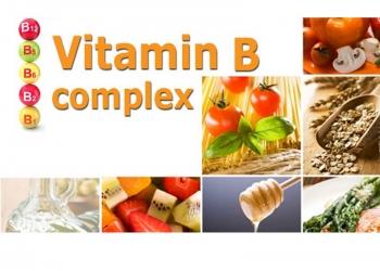 Understanding the Health Benefits of Vitamin B Complex