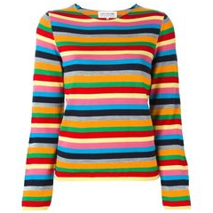 Combined Multi Colored Sweater