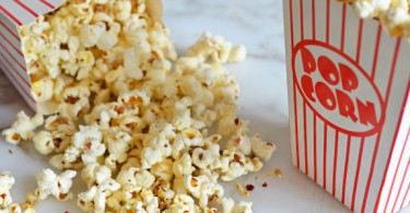 Popcorn Weight Loss Diet Tips