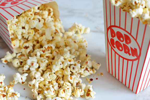 Popcorn Weight Loss Diet Tips