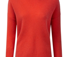 Pure Collection Gassato Bardot Sweater