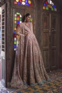Saira Shakira Bridal Couture 2018 (12)