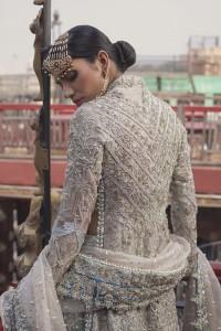 Saira Shakira Bridal Couture 2018 (17)