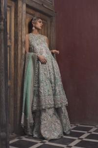 Saira Shakira Bridal Couture 2018 (18)