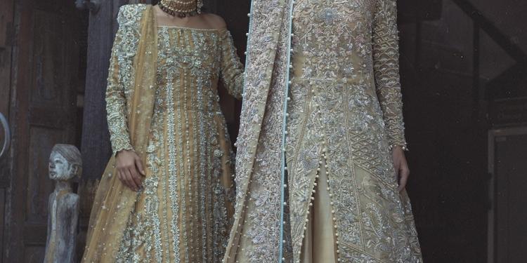 Saira Shakira Bridal Couture 2018 (2)