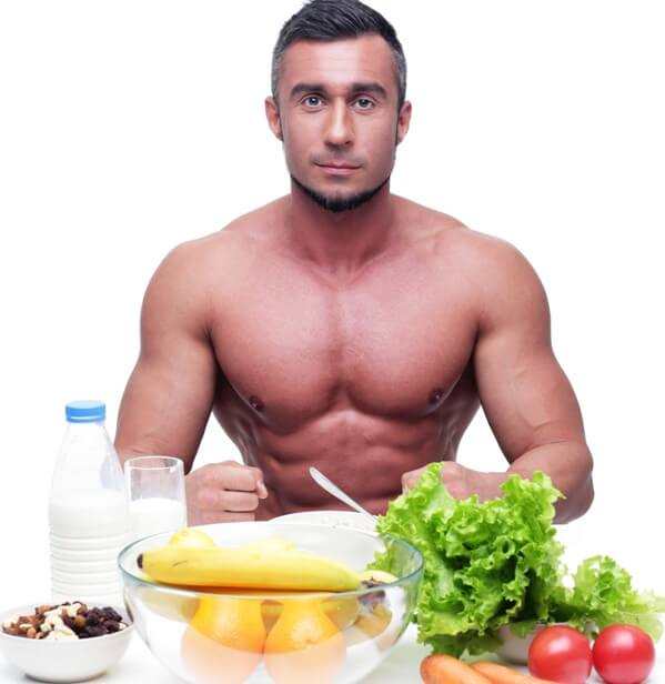 Healthy Foods To Lose Weight And Build Muscle