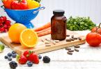 Best Liquid Multivitamin Mineral Supplement for Optimal Body Balance